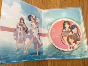 ARIA Blu-ray BOX 中2