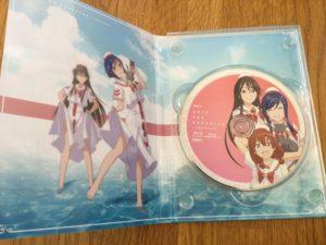 ARIA Blu-ray BOX 中2