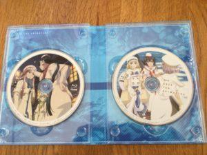 ARIA Blu-ray BOX 中3